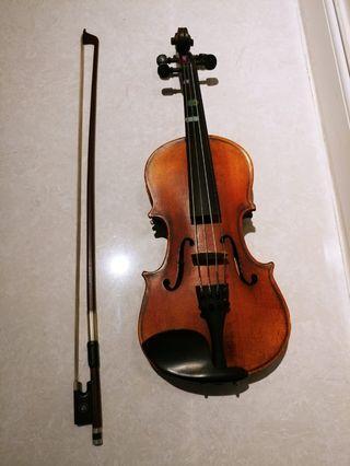 小提琴 violin 1/8 (環保價)