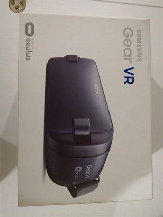 Samsung Gear VR Oculus