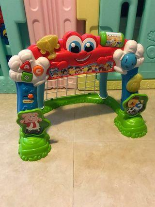 幼兒玩具龍門