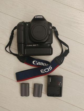 Canon EOS 40D body 連 直倒