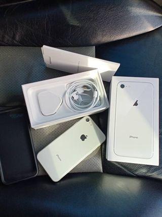 Iphone 8 MYset Apple Machine