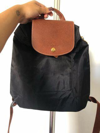 Long Champ Backpack (Authentic & Brand New)