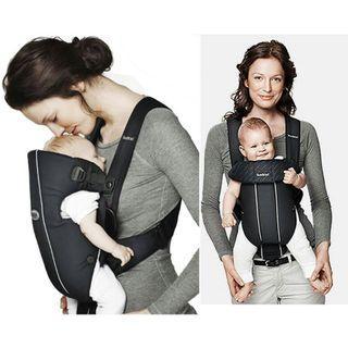 Original BabyBjorn Premium Baby Carrier By Baby Bjorn Sweden