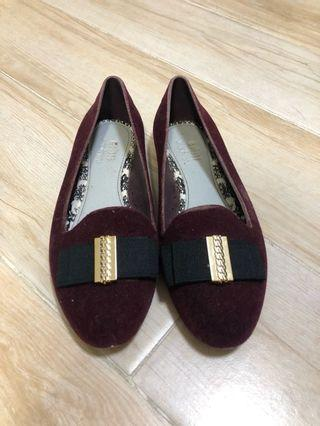 Melissa jelly shoes 膠鞋