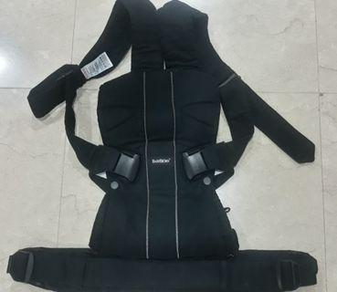 Original Babybjorn baby carrier one bought in Canada.