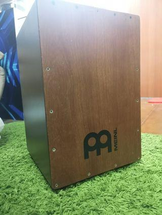 🚚 Limited Edition Meinl Cajon