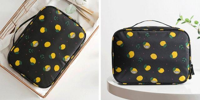 Portable Cosmetic/Toiletry Storage Bag