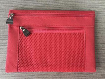 🚚 red pencil case #EndgameYourExcess