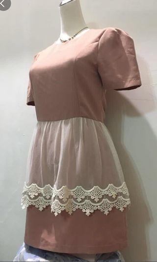 正韓 乾燥玫瑰花色#半價衣服拍賣會