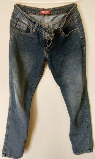 Jeans Preloved AbGoes