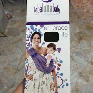 🚚 Babalunababy infant sling