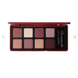 Limited Edition Shu Uemura La Maison Du Chocolat Eye Palette