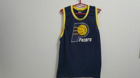 🚚 NBA籃球背心