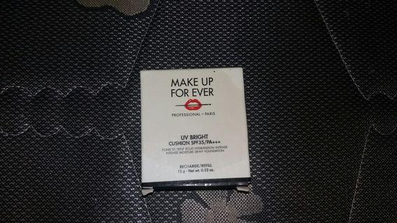 [REFILL] MAKE UP FOR EVER UV BRIGHT CUSHION (SPF 35)