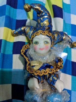 🚚 Wishing doll