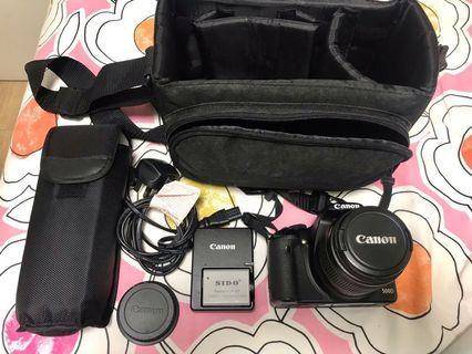 Canon 500d 連閃光燈