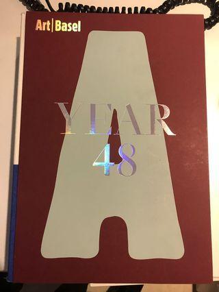 Art Basel Year 48