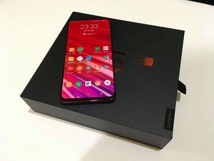 秒殺價~Lenovo Z5 Pro GT (6GB/128G) 高通855處理器