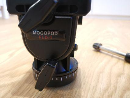 Mogopod FLD-1 Video Head