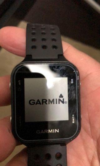 🚚 Garmin S20 電子錶