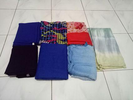 SALE!  Pashmina mix