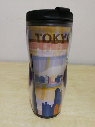 Limited edition starbucks country tumbler