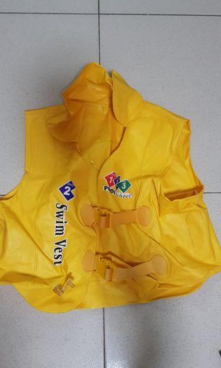 🚚 Swimming vest