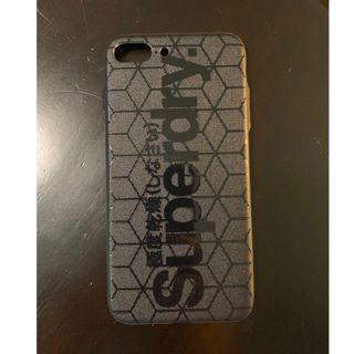 Iphone 8 Plus SuperDry Hard Cover