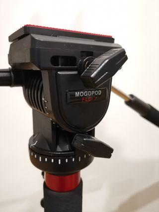 Mogopod MK3 Kit video monopod
