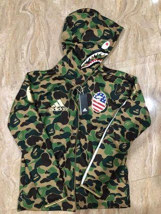4f8925e5 bape jacket uk | Men's Fashion | Carousell Singapore