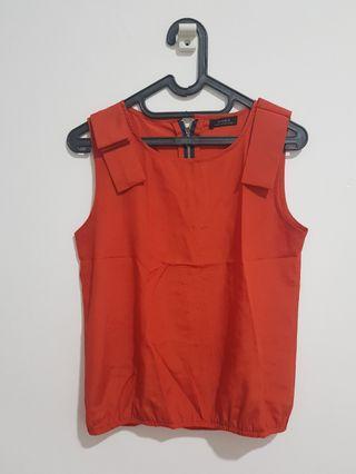 Orange Top (bata)