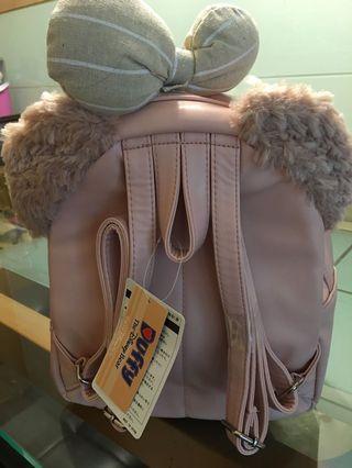 雪莉玫後背包包