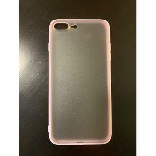 Iphone 8 Plus Soft Cover