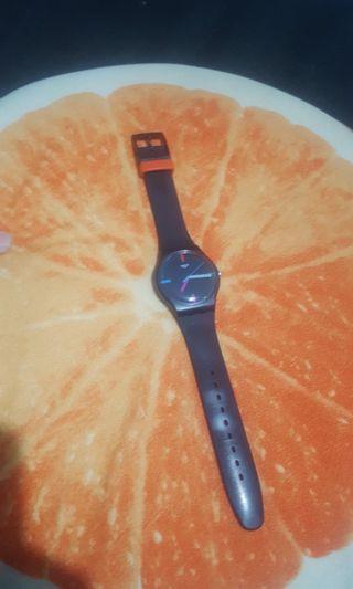 jam swatch ori newgent