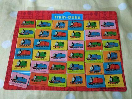 Thomas & Friends Magnetic Train-Doku