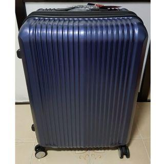 "Luggage 28"" (Crossing)"