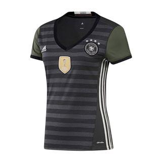 🚚 Germany Jersey (2016) Women XS