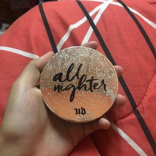 All Nighter Compact Powder