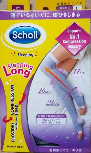 🚚 Scholl Compression Hoisery