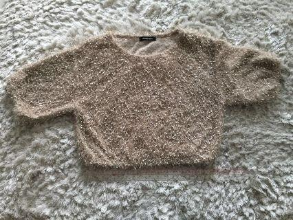 Ulzzang Knitted Pullover
