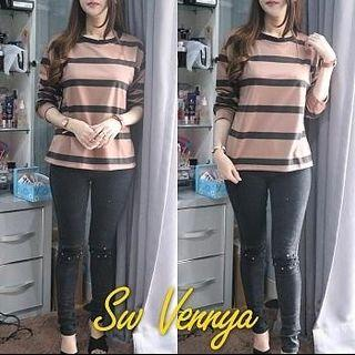 TCC - Sw Vennya Brown @58.000