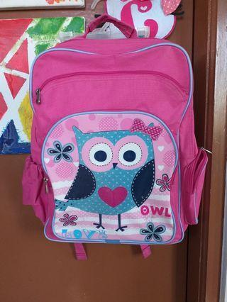 Big backpack
