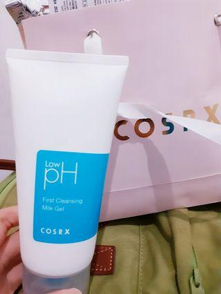 Cosrx Cleanser