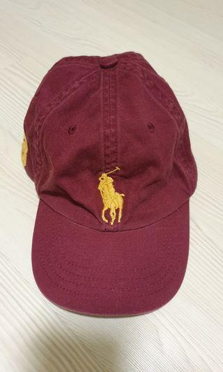 Polo Ralph Lauren baseball cap for kids