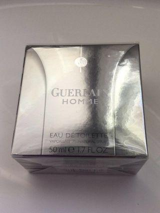Guerlain Homme EDT Spray 50ml Men's Perfume