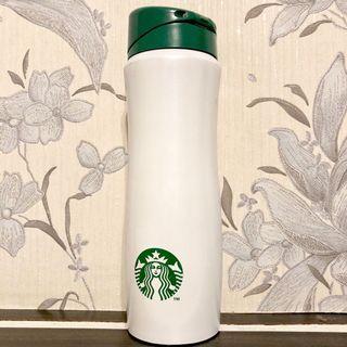 Tumbler Starbucks Stainless White Original Size Grande