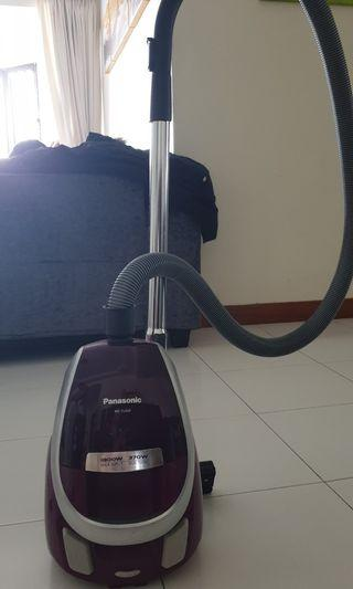 Panasonic Vacuum Cleaner MC-CL433