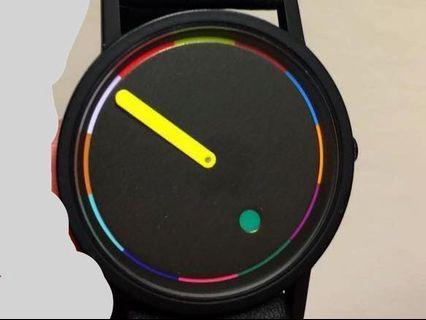 Design and Art watch(設計藝術手錶⌚️)