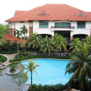 🚚 Holiday Inn Resort Batam Hotel discount booking SALE