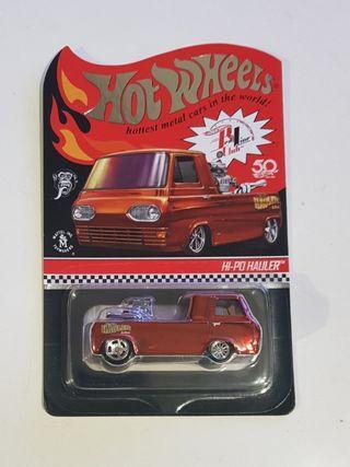 Hot Wheels RLC Hi Po Hauler